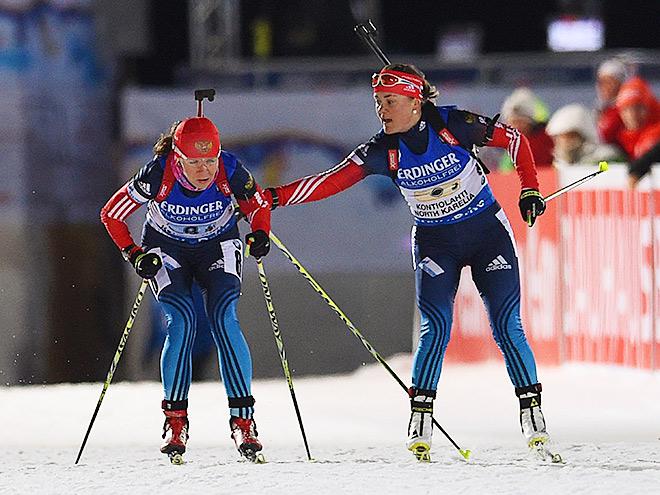Чего и почему лишилась женская сборная России?