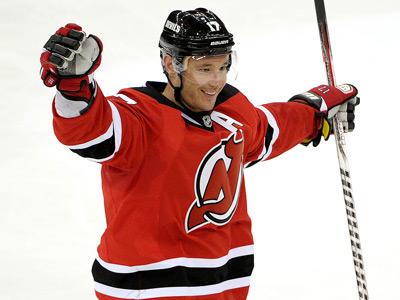 Итоги игрового дня НХЛ (25.01.2013)
