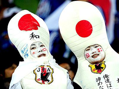 Castrol Index: анонс матча 1/8 Парагвай - Япония
