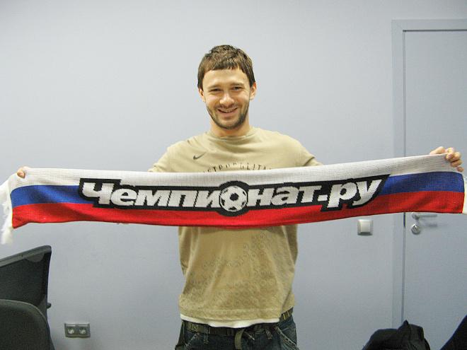 Дмитрий Cычёв