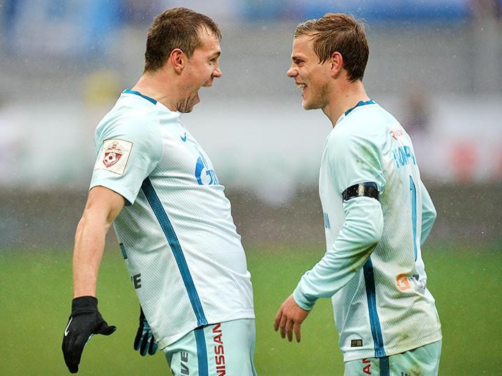 Прогнозы на матч боруссия зенит