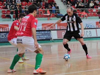 21-й тур чемпионата Италии по мини-футболу