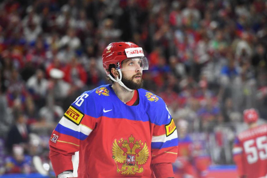 Кучеров, Малкин и Василевский свободны для ЧМ! Кто приедет в сборную России?