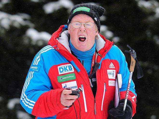 Вольфганг Пихлер – о допинге и России