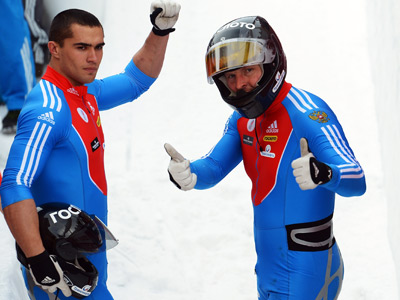 Александр Зубков – серебряный призёр ЧМ