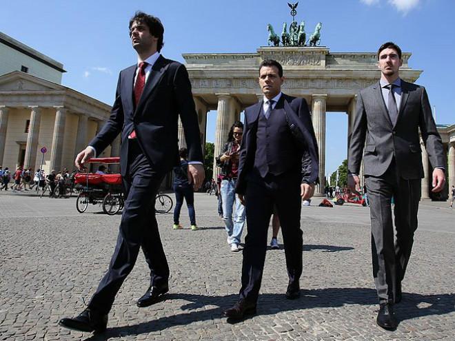 Джоэль Фриленд не сыграет в «Финале четырёх» Евролиги в Берлине