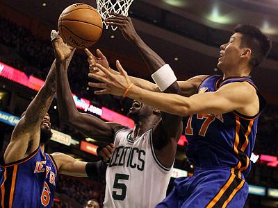 Впервые с 1997 года матч НБА растянулся на четыре овертайма