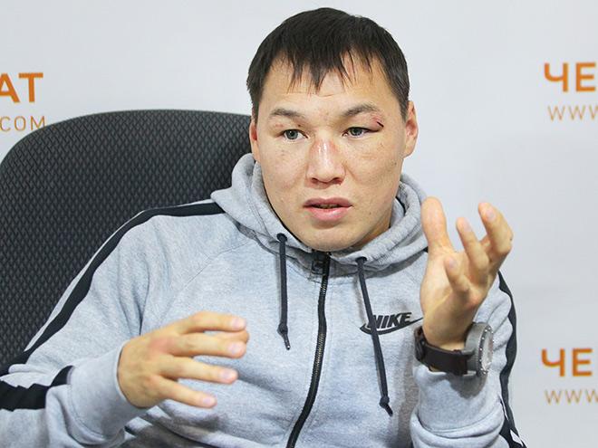 Интервью с Русланом Проводниковым
