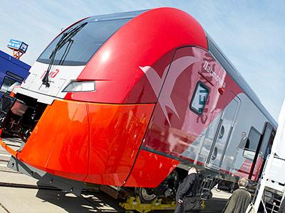 Как работает железная дорога на Олимпиаде в Сочи