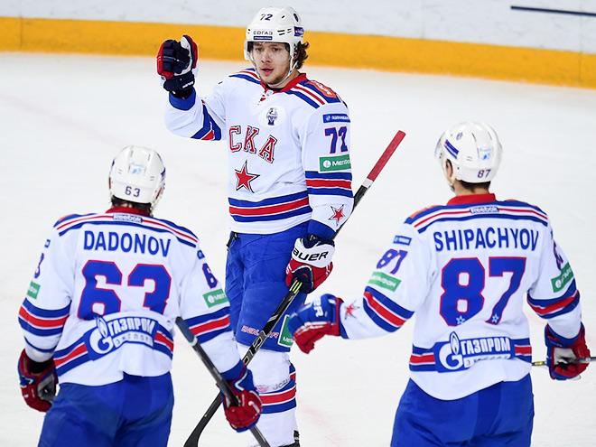 Крикунов, Якубов и Кознев – о финале Кубка Гагарина