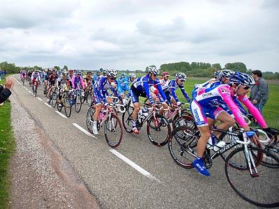 Giro d'Italia, шахматы, волейбол и другое