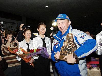 Чагин: в 2012 году соперники будут драться с нами