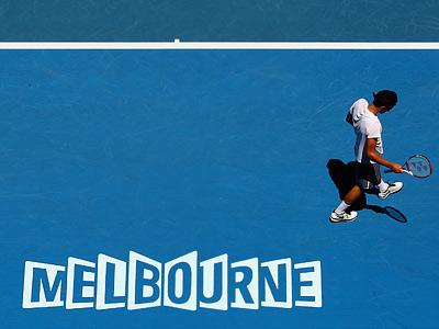 Australian Open в цифрах и фактах