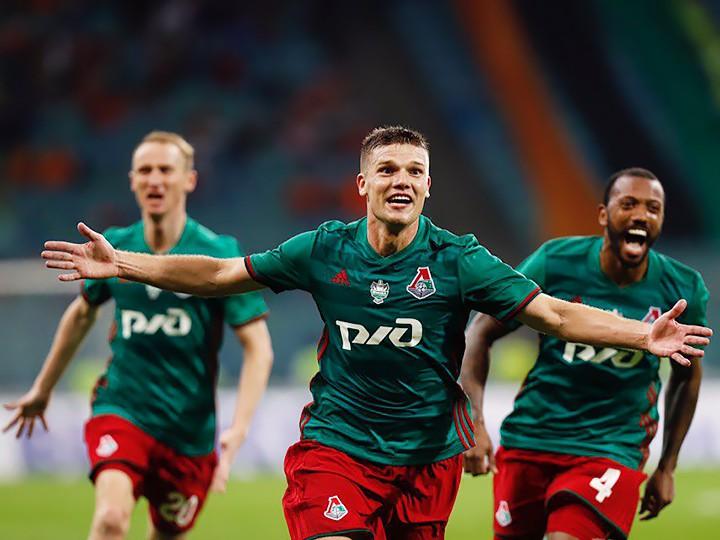 «Денисов сказал: убью всех, кто помешает «Локомотиву» выиграть Кубок!»
