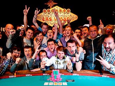 Мировая серия повлекла изменения в рейтинге PokerRank
