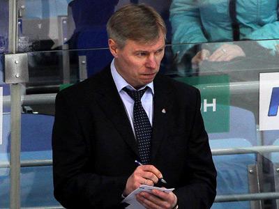 Александр Смирнов – об итогах плей-офф и не только