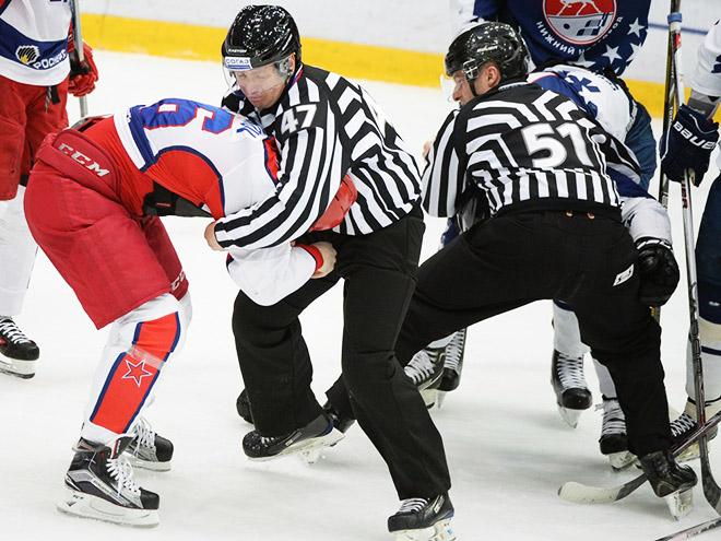 Обзор главных хоккейных событий дня. 13.03.2016
