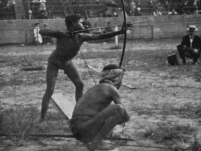 110 лет назад в США прошла «позорная» Олимпиада
