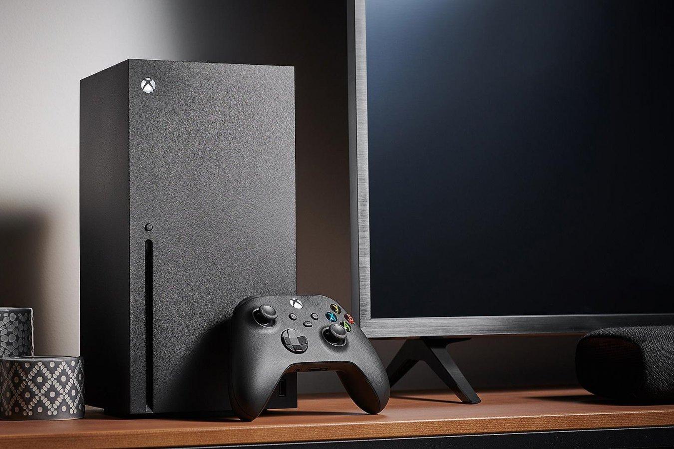 С 1 октября в России подорожают консоли Xbox Series