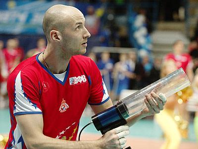 Шестёрка лучших диагональных чемпионата России