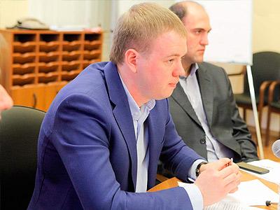Алексей Кинаш – о студенческом спорте