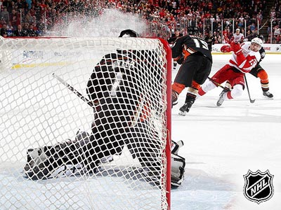 Четыре западных сюжета плей-офф НХЛ