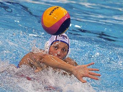 Сборная России по водному поло стала четвёртой на турнире Kirishi Cup