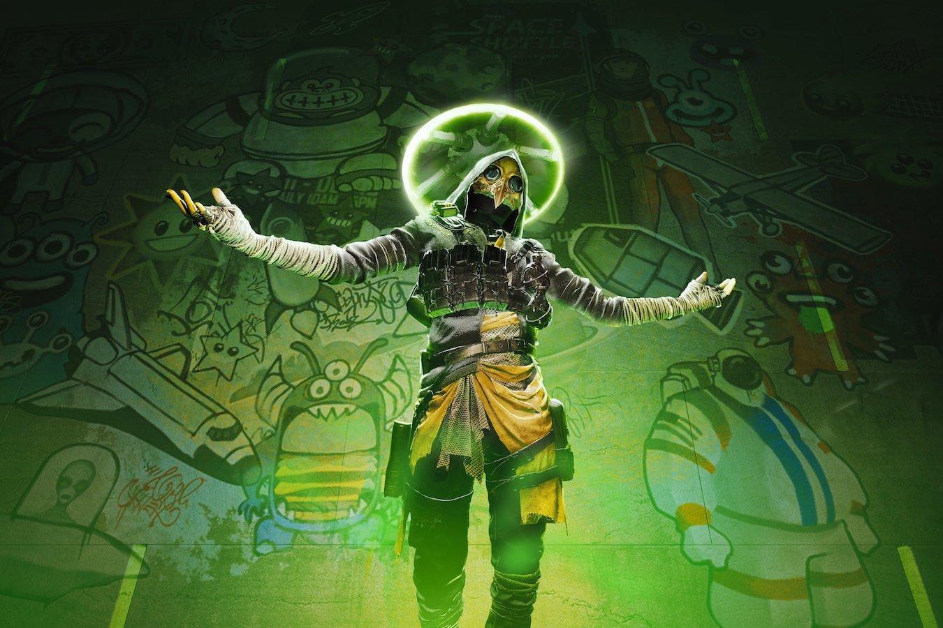 В Tom Clancys XDefiant у игроков будут суперспособности. Главное о новом шутере Ubisoft