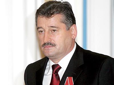 Алханов:  в аморфном комитете работать не буду
