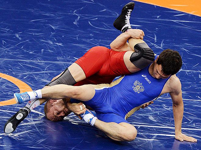 Европейские игры – 2015 в Баку. Анонс шестого дня