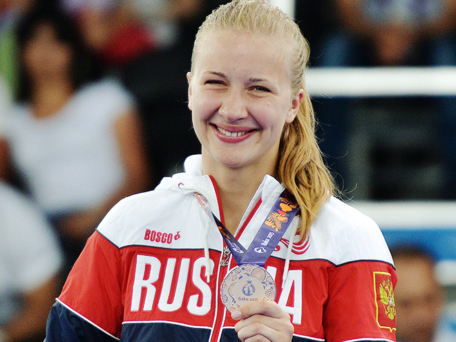 Иванна Зайцева