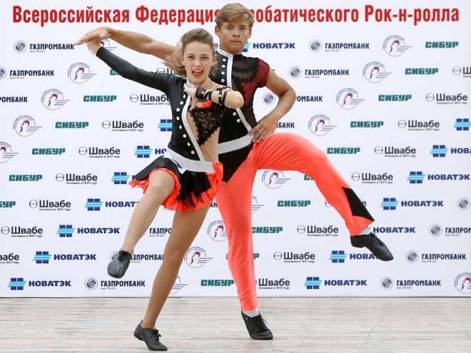 В Москве стартуют танцевальные мастер-классы