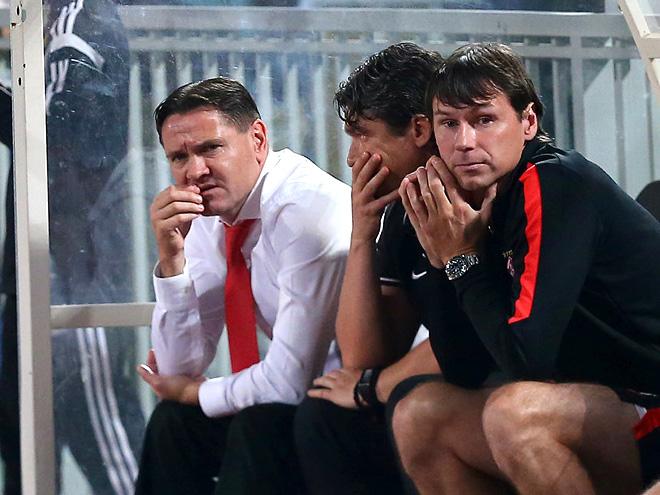 Аленичев, Ананко и Титов