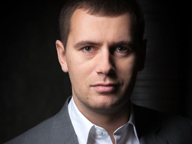 Антон Рожковский