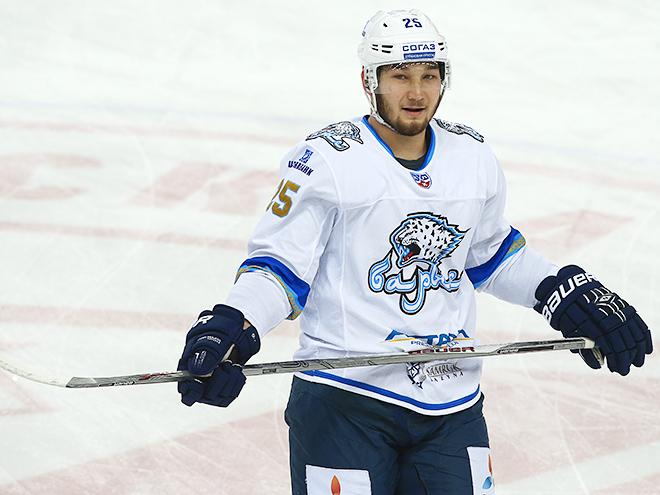 Дамир Рыспаев
