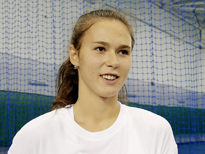 Наталия Вихлянцева