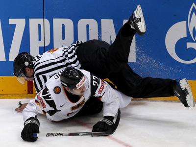 Гоч: Германии нужно больше хоккеистов