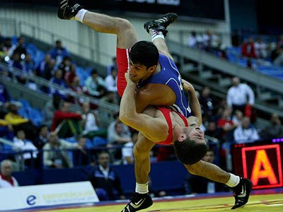 Задача-минимум сборной Украины на Олимпиаде - одна медаль