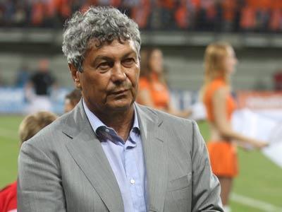 Румынский тренер выигрывал только один раз