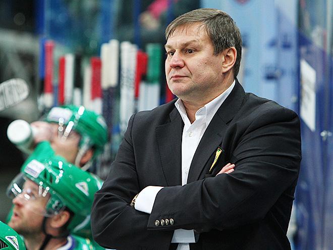 Олег Гросс