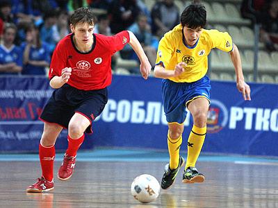 О футболе и  государстве