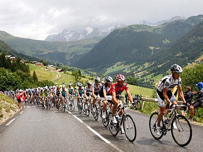 """Восемь причин, чтобы следить за """"Тур де Франс"""""""
