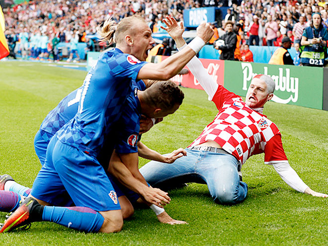 Прогнозы на матчи Евро-2016. Чехия-Хорватия, Испания-Турция