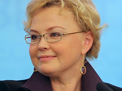 Оксана Косаченко
