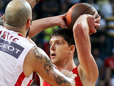 ЦСКА остался без баскетбольного топ-трофея Европы