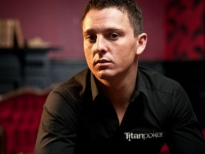 Трикетт: я расстроился, выиграв $ 1,5 млн