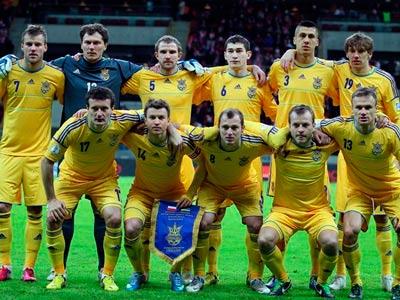 Одесса – фартовый город для сборной Украины