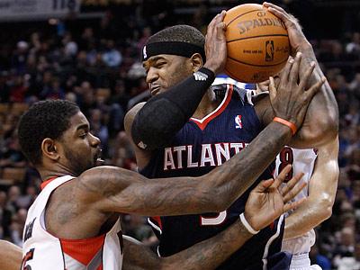 """НБА-2010/11. Из жизни """"жучков"""". День 40-й"""
