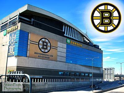 Итоги сезона НХЛ. «Бостон Брюинз»
