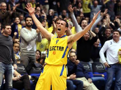 Дмитрий Герчиков — о третьем туре Топ-16 Евролиги